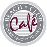 Café Beach Club Logo